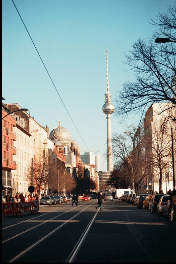 Sortir dans Mitte à Oranienburgerstrasse