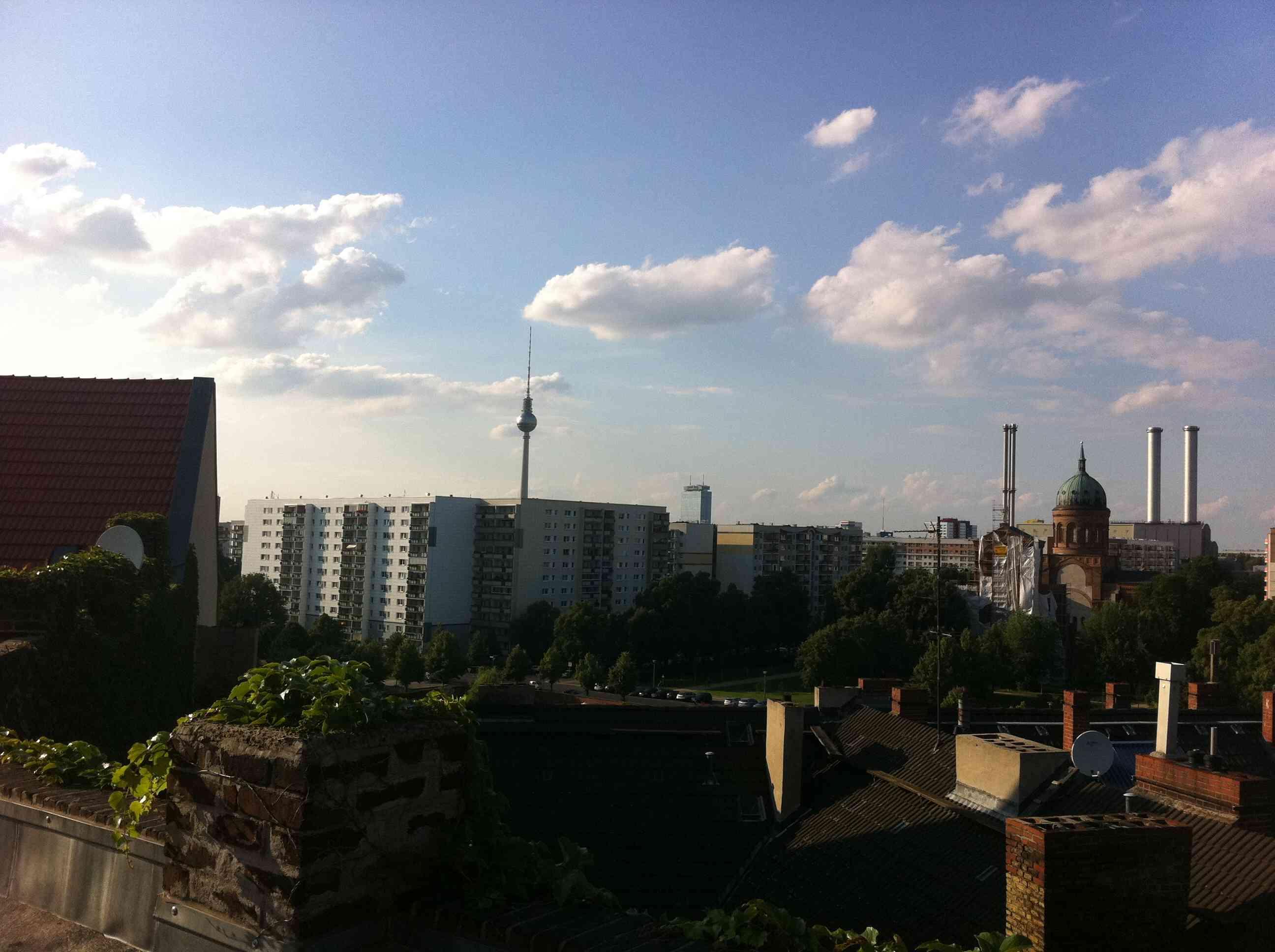 Vivre Berlin