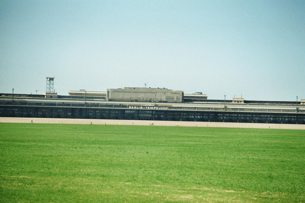 Parc Tempelhof aéroport - Appartement-berlin-fr