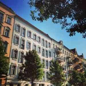 Wilmersdorf - ouvert et résidentiel