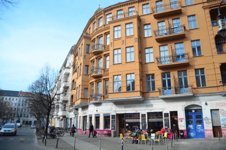 Appartement-berlin.fr - Acheter un appartement à Berlin