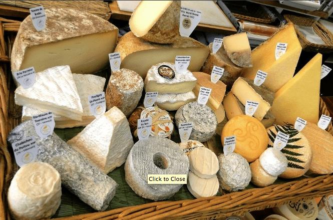 Trouver un fromager ou du fromage à Berlin