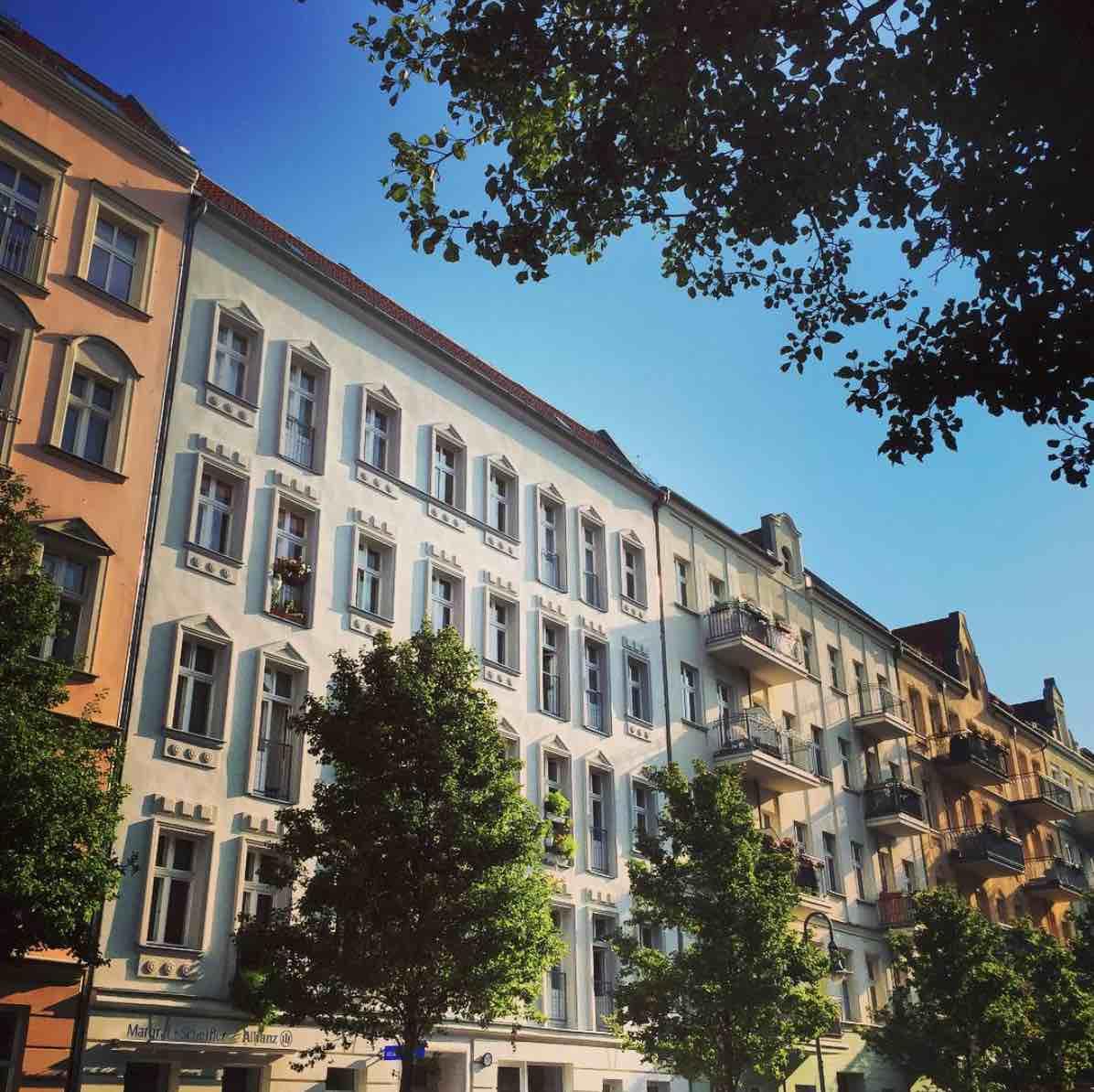 Tendances et évolution dans le marché de Berlin pour 2016