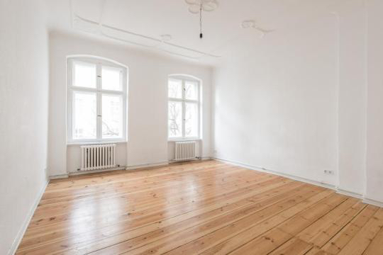 Appartement exemple
