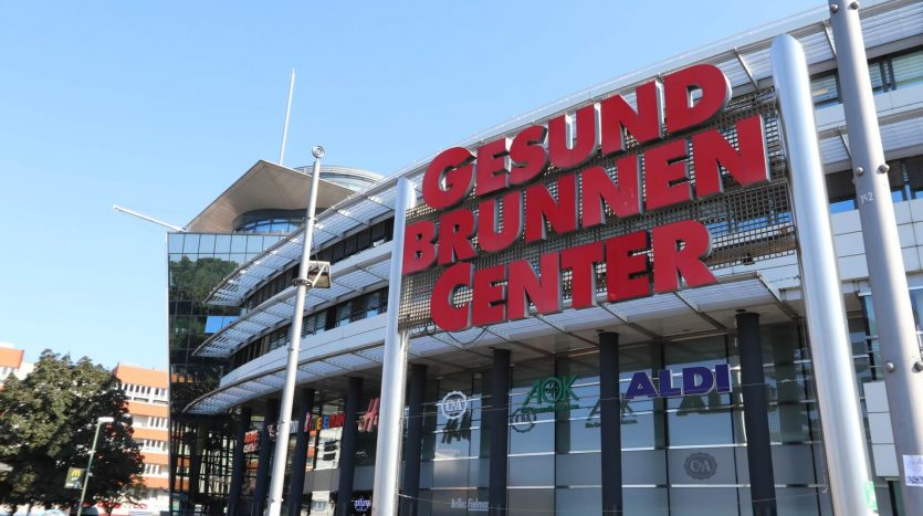 Gesundbrunnen Center