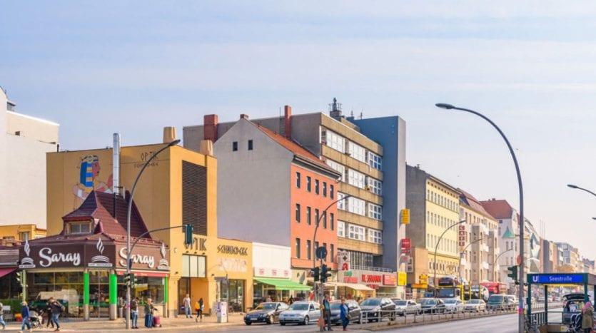 Seestraße
