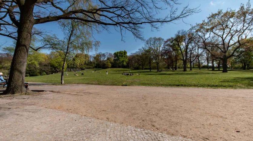 Viktoria Park