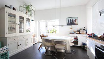Surface : 176m2 Prix : 730.000 € Quartier : Schöneberg