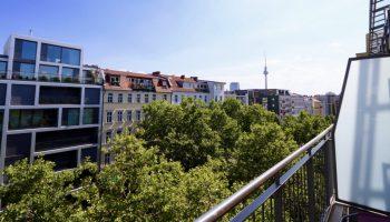 Surface : 58m2 Prix : 310.000 € Quartier : Kollwitzkiez (Prenzlauer Berg)
