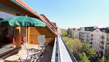 Surface : 63m2 Prix : 338.000 € Quartier : Prenzlauer Berg