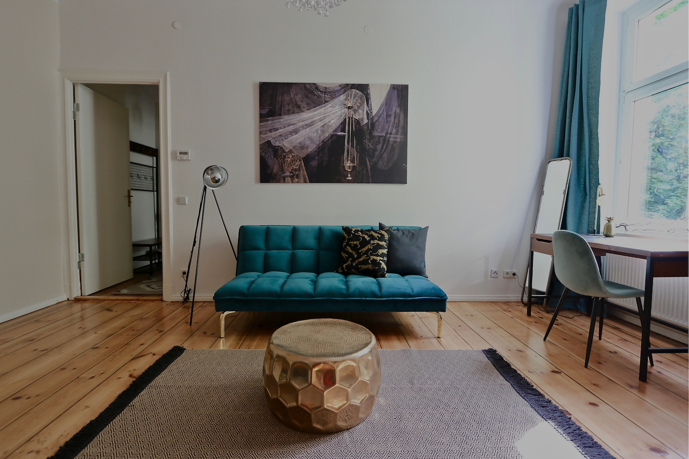 Appartement-Berlin Agence immobilière franco-allemande à Berlin